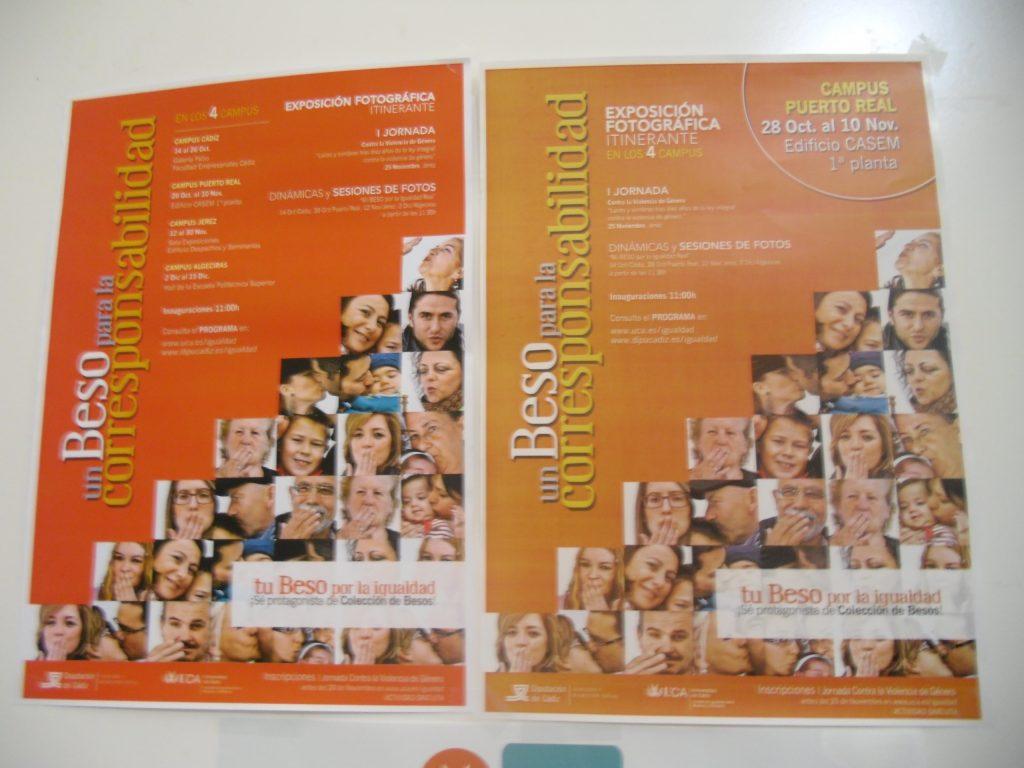 EXPOSICIÓN FOTOGRÁFICA ITINERANTE